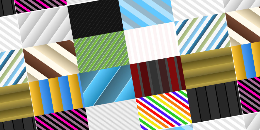 Stripe Backgrounds - Tilable graphics