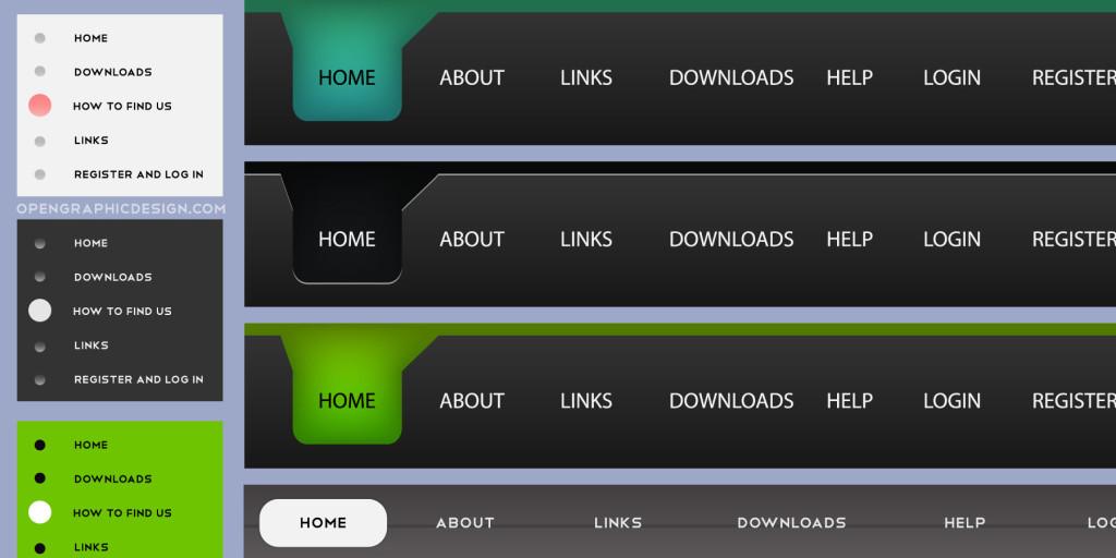 website-navigation-elements-buttons-hires